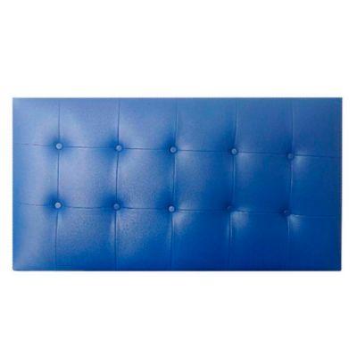 Cabecera Botones 2Plz Azul