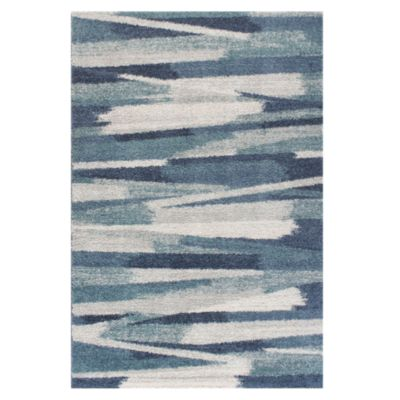 Alfombra Rocco Stripes 133x190cm