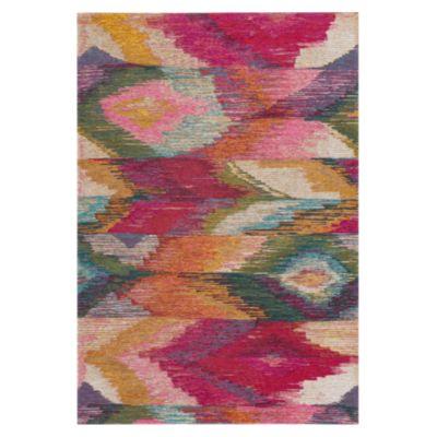 Alfombra Genius Colores 120x180cm