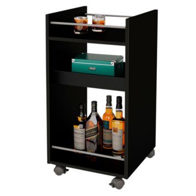 Mueble Bar Royal 40x75cm Wengué