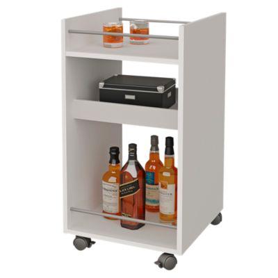 Mueble Bar Royal 40x75cm Blanco
