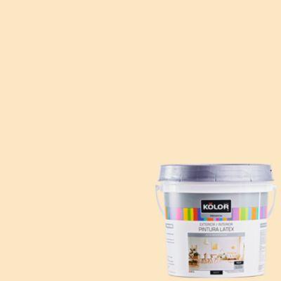 Pintura Látex Premium 4L Perla