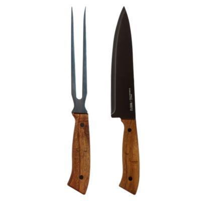 Set BBQ Cuchillo + Tenedor