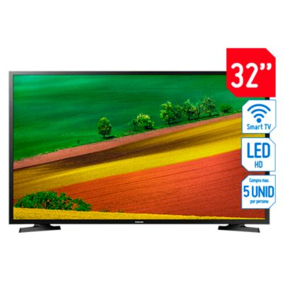 Televisor Samsung LED HD 32'' Smart TV UN32J4290AGXPE