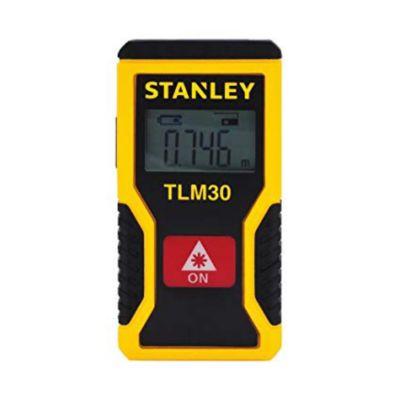 Medidor de Distancia Laser 9 Metros STHT77425