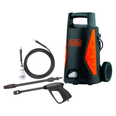 Hidrolavadora Black+Decker PW1370TD 1300W 110bar