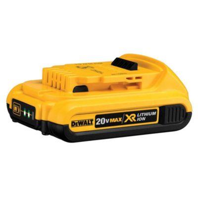 Batería 20V 2.0Ah Max DCB203