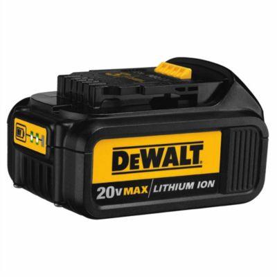 Batería 20V 3.0Ah Max DCB200