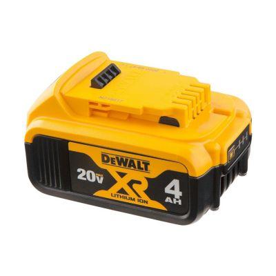 Batería 20V 4.0Ah Max DCB204