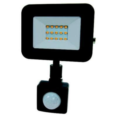 Reflector 20 W LED Negro