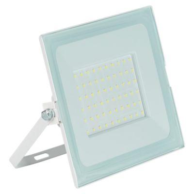Reflector Luz Fría 50W Blanco