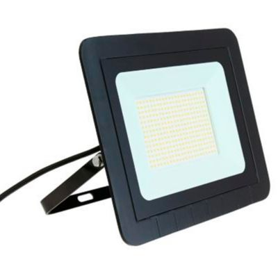 Reflector 150 W LED Negro
