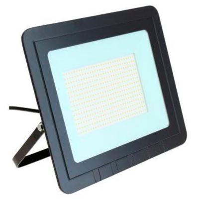 Reflector 200 W LED Negro