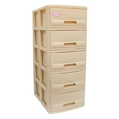 Cómoda Cabinet X5 Crema