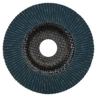 Disco Flap Metal 4.5 Gr.120 Plano
