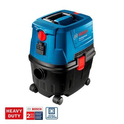 Aspiradora Gas 15 PS