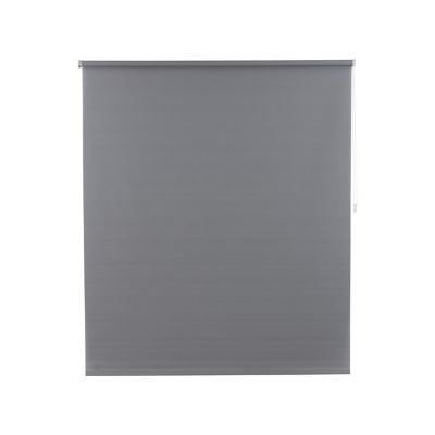 Cortina Enrollable Screen 120x165cm Gris