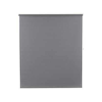 Cortina Enrollable Screen 160x165cm Gris