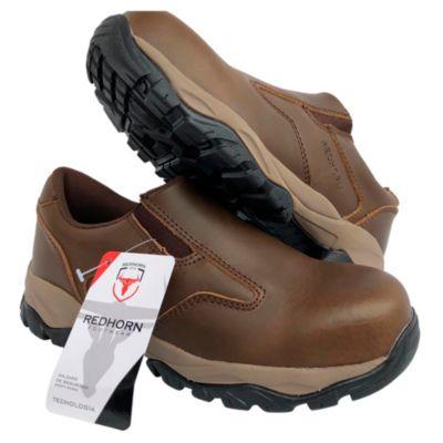 Zapatos de Seguridad Executive T38