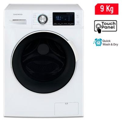 Lavaseca 9kg/6kg DWC-90MCW