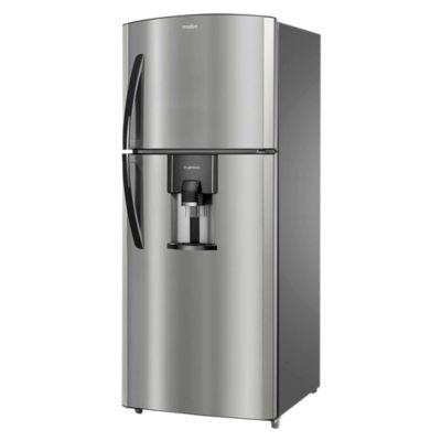 Refrigerador Mabe 420L Extreme Inox