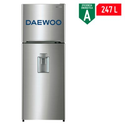 Refrigeradora 247L RGP-25GFD