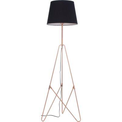 Lámpara de Pie Delft 1L E27
