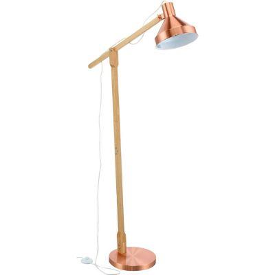 Lámpara de Pie Venlo 1L E27
