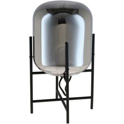 Lámpara de Mesa Oss 1L E27