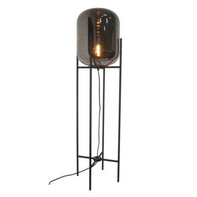 Lámpara de Pie Oss 1L E27