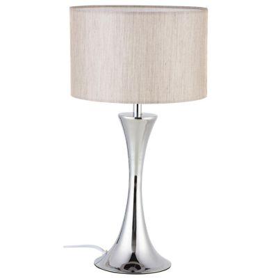 Lámpara de Mesa Tomar 1L E27