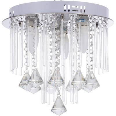 Lámpara de Techo Caldas 3L E27 RGB