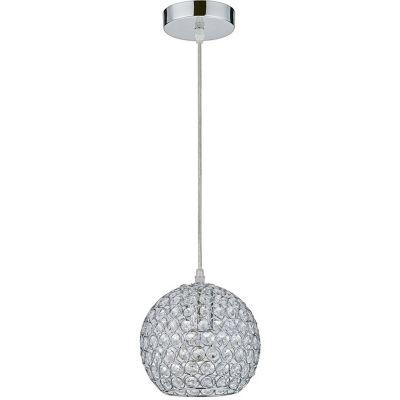 Lámpara Colgante Almada 1 Luz E27
