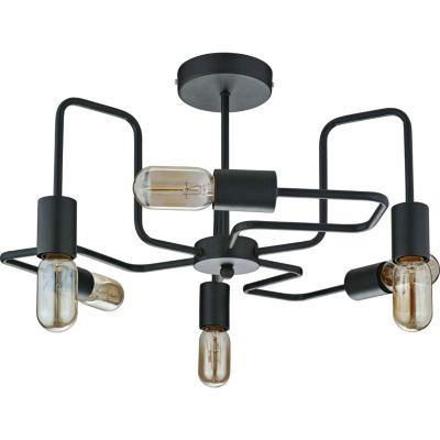 Lámpara de Techo Thebes 6L E27