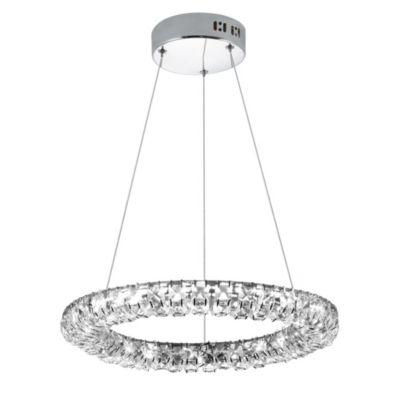 Lámpara Colgante Led Serpens 18W 35cm