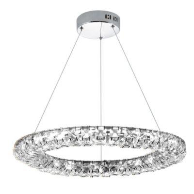 Lámpara Colgante Led Serpens 26W 55cm
