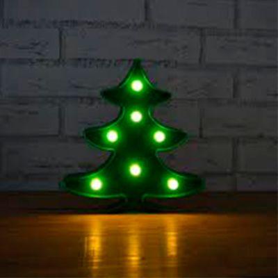 Luminaria Decorativa Marquee Árbol