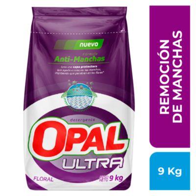 Detergente Ultra Floral 9 kg