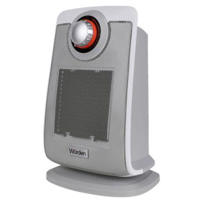Calefactor PTC Blanco