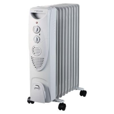 Calefactor Oleo Eléctrico