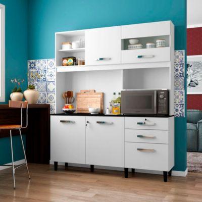 Mueble de cocina Patmos Blanco