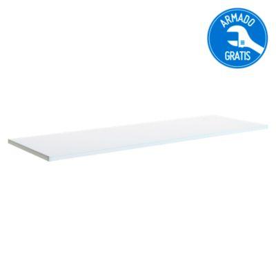 Repisa Pbs-2560 Blanco