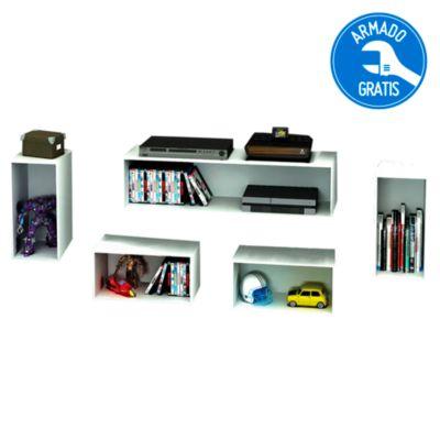 Kit Home N20 Blanco