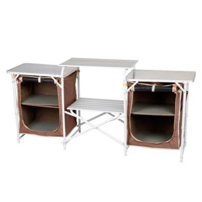 Mueble de Cocina Doble