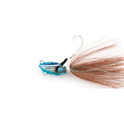 Señuelo Lubuck 60gr Blue Silv