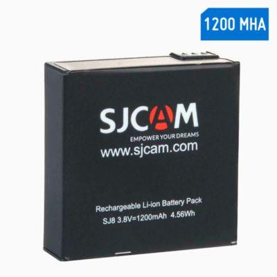 Batería para Cámara SJ8 Series