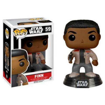 Star Wars: Episode 7 - Finn