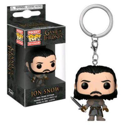 (Precio Regular S/39.90) Jon Snow - Got
