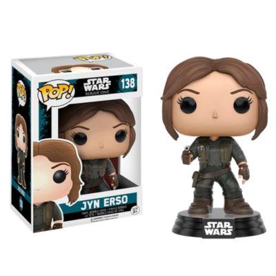 (Precio Regular S/59.90) Star Wars: Rogue One-Jyn Erso