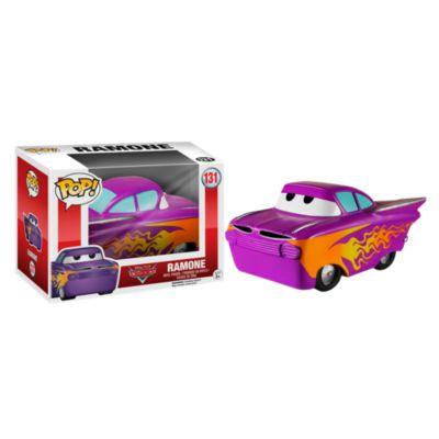 Disney Cars - Ramone